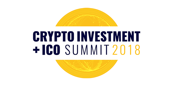 Crypto Investment Summit
