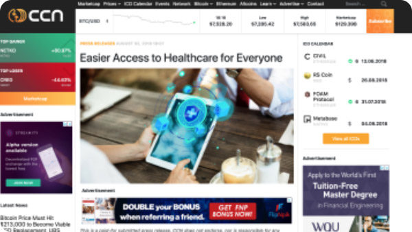 Easier Access to Healthcare for Everyone